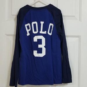 Polo by Ralph Lauren Shirts & Tops - Polo Ralph Lauren Long Sleeve Shirt